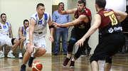 Koszykarze Stomilu nie dali rady rezerwom Trefla
