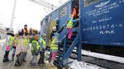 145 lat temu do Olsztyna przyjechał pierwszy pociąg [ZDJĘCIA, WIDEO]