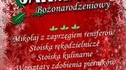 Szczycieński Jarmark Bożonarodzeniowy