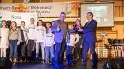 Suska Gala Sportu 2017 — poznaj wyróżnionych i nagrodzonych