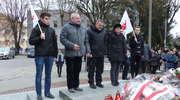 Upamiętnili ofiary stanu wojennego