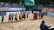 Finały mistrzostw Europy nad Szelągiem Małym