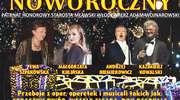 Koncert noworoczny w Mławskiej Hali Sportowej