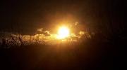 Zdjęcie Tygodnia. Zachodzące słońce w Kokoszewie