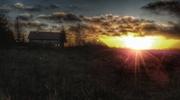 Zdjęcie Tygodnia. Wschód słońca w Dwórznie