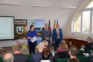 Wsparcie dla Małych i Średnich Przedsiębiorstw Powiatu Piskiego