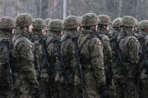 Żołnierz i pracownik cywilny z US Army zostali pobici w Giżycku