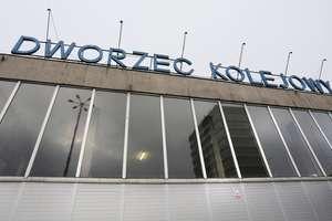 Przetarg na budowę Dworca Głównego w Olsztynie ustawiony! CBA zatrzymało 5 osób