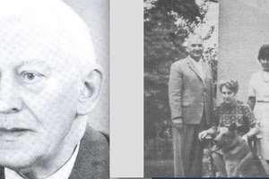 Wspomnienia lekarza Emila Mertensa z celi śmierci