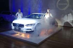 Auto powstałe z marzeń? Volvo 90