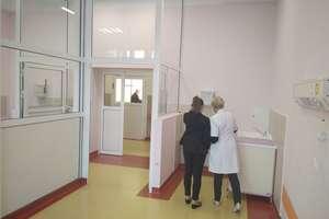 Szpital z nową pediatrią