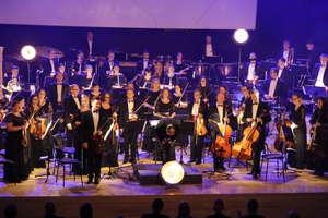 """Dobroczynny koncert z Jubileuszem 15-lecia Fundacji """"Przyszłość dla Dzieci"""""""