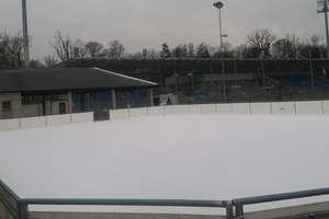 Od soboty zapraszamy na sztuczne lodowisko na stadionie miejskim