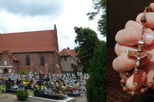 Siostra Anita złożyła śluby. Jest pierwszą pustelnicą w diecezji elbląskiej