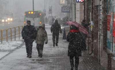 Nowy tydzień zaczął się śnieżnie. Jak będzie w kolejnych dniach?