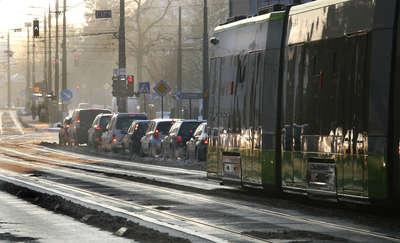 Po Olsztynie będą jeździły tureckie tramwaje?