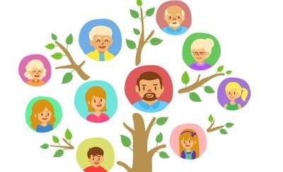 Sprawdź kim byli twoi przodkowie!