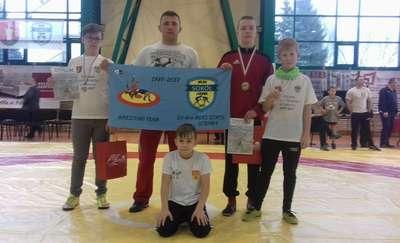 Otwarte Mistrzostwa Województwa w Lubawie