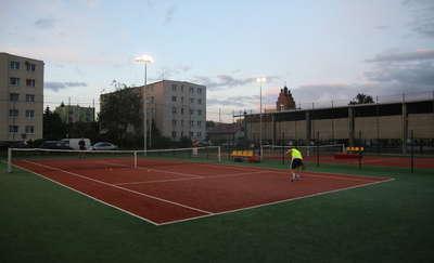 Tenisiści walczą o Grand Prix Bartoszyc. Najbliższy turniej już w niedzielę