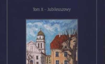 Historia blisko mnie... Recenzja Janiny Dzenis - X Rocznik Działdowski
