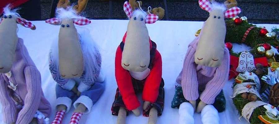 Zostań sprzedawcą na jarmarku bożonarodzeniowym w Lubawie