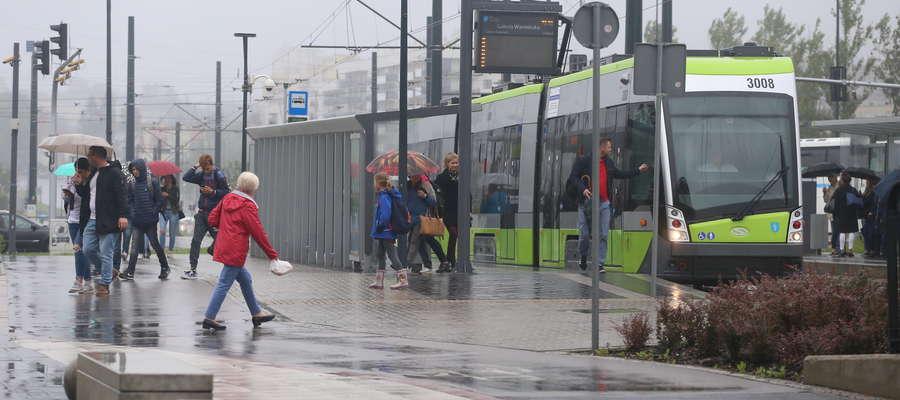 W Olsztynie ogłoszono kolejny przetarg na tabor tramwajowy