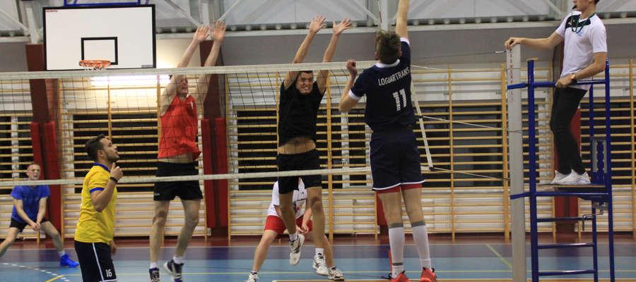 Awangarda Volley Liga