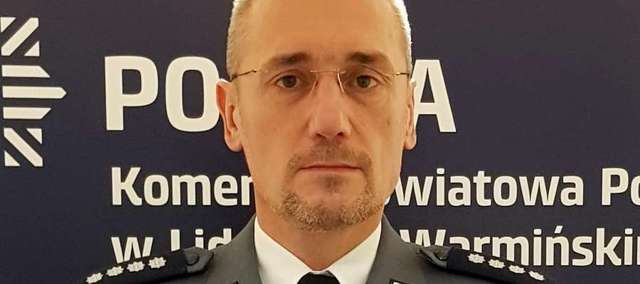 Nadkom. Piotr Koszczał