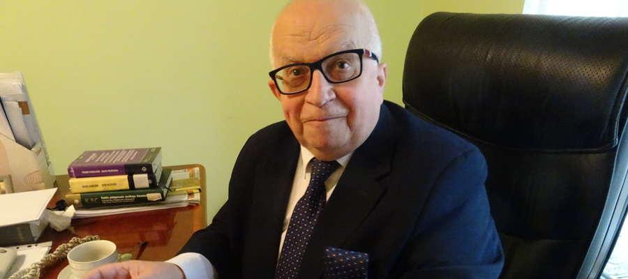 Mecenas Lech Obara jest pełen optymizmu. — Rozmawialibyśmy z Rosjami, posługując się  językiem prawa, a nie językiem wzajemnych pretensji — zapewnia.