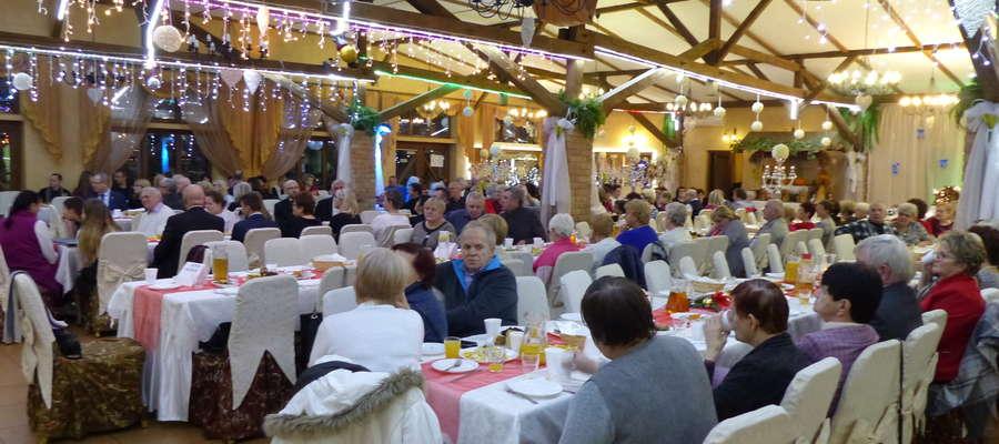W spotkaniu wzięło udział około 300 osób