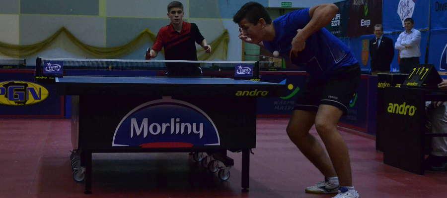 Samuel Kulczycki wygrał turniej juniorów podczas 2 Grand Prix Polski w Ostródzie