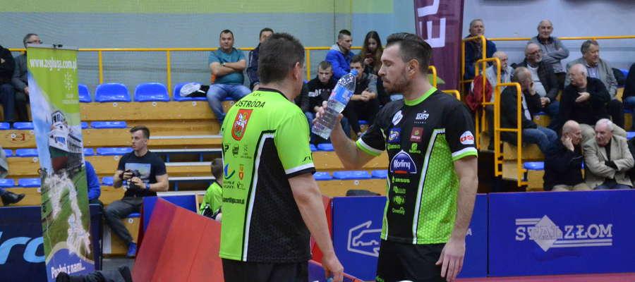 Występ w Bytomiu będzie przedostatnim meczem ligowym w 2017 roku