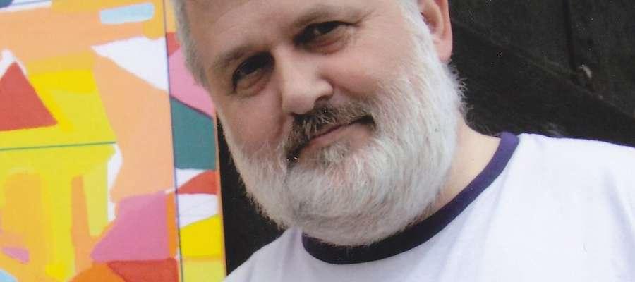 Zbigniew Szmurło