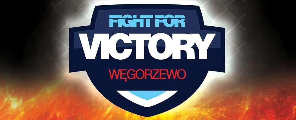 Przed nami druga edycja gali Fight For Victory Węgorzewo - full image