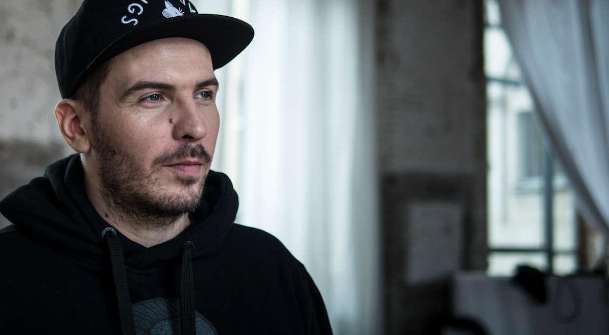Legenda polskiego hip hopu wystąpi na 25. Przystanku Olecko - full image