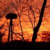 Zdjęcie Tygodnia. Zachód słońca w Żywkowie