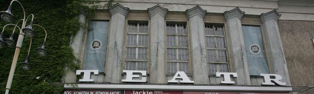 Olsztyńskie Spotkania Teatralne