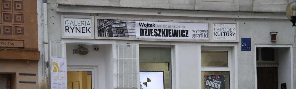 Galeria Rynek zamieni swoją nazwę na Galeria Dobro