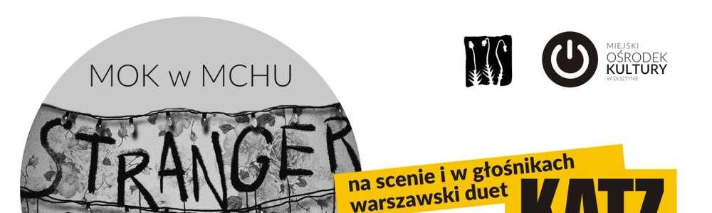 KATZ - Stranger Things Party w olsztyńskim Mchu