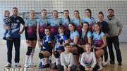 Zwycięstwo Sparty w pierwszym Turnieju Finałowym Juniorek