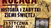 """""""Historia i Zabytki Ziemi Świętej"""""""