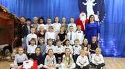 Jasełka Bożonarodzeniowe w Przedszkolu nr 1 w Działdowie [zdjęcia, film]