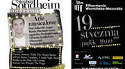 Stephen Sondheim - Symfonicznie