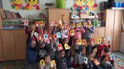 Warsztaty plastyczne w świetlicy szkolnej