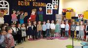 Dzień Babci i Dziadka w Przedszkolu Publicznym nr 2