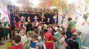 Bajkowy bal karnawałowy w Przedszkolu Publicznym nr 2. ZDJĘCIA