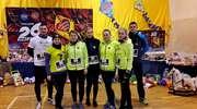 Zawodnicy z Braniewa pobiegli dla WOŚP