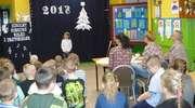 Konkurs Kolęd i Pastorałek w szkole w Zajączkowie