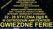 Przebudzenie Mocy w Ostródzie, czyli rodzinny konwent fanów Star Wars.