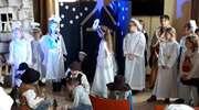 Dzieci odwiedziły DPS